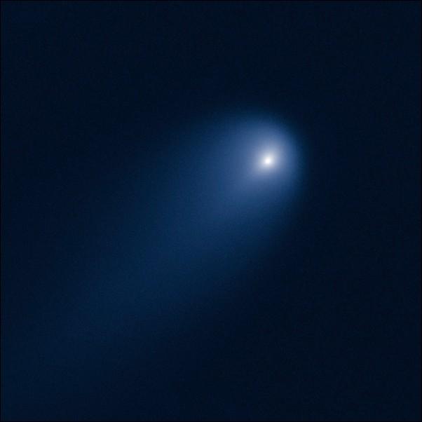 Комета ISON