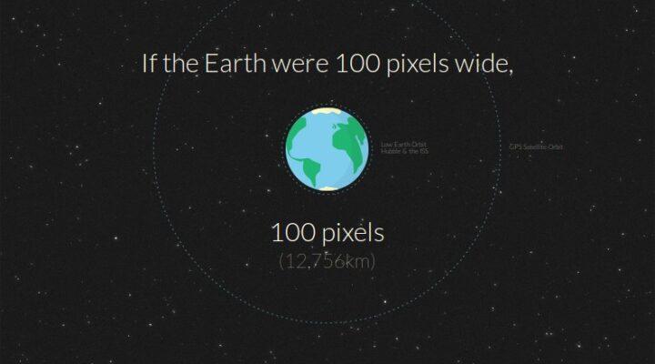 Какое расстояние между Марсом и Землей