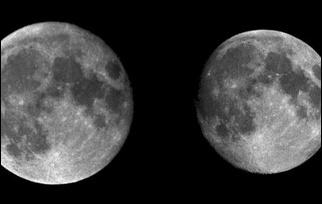 Самая большая Луна 2013 года, или что такое Суперлуние