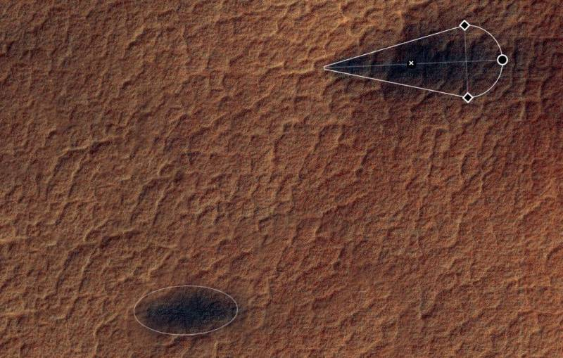 Изучаем Марс сами