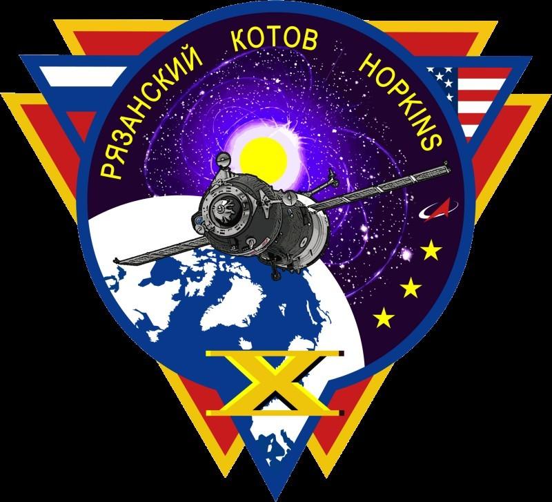 Союз ТМА-10М
