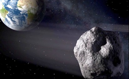 Астероид 2014 DX110