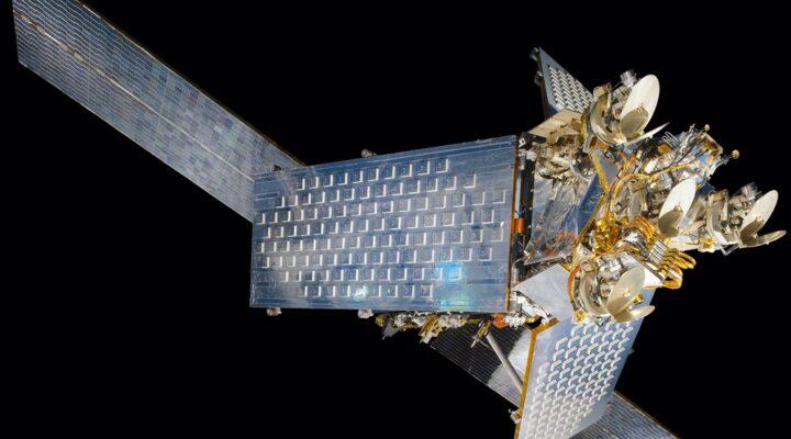 Космический мусор и спутники «Иридиум»