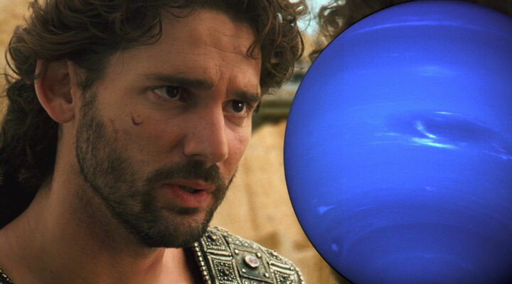 Троянцы Нептуна
