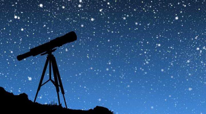 Как выбрать телескоп для начинающих наблюдателей