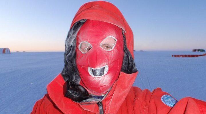 Полярная станция в Антарктиде — самое удаленное рабочее место на Земле