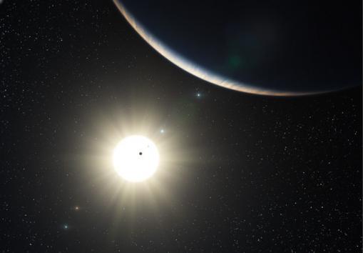 Планетарная система звезды HD 10180