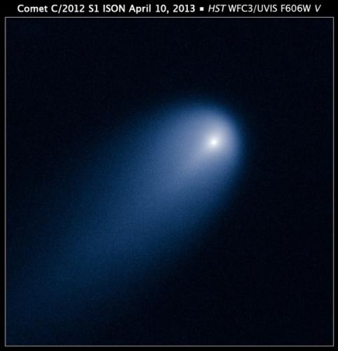 Комета C/2012 S1 ISON