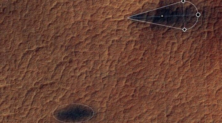 Исследовать Марс с дивана — что может быть проще