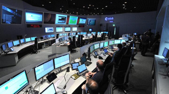 Прямая трансляция посадки «Филы» на комету 67P и подробное расписание операции