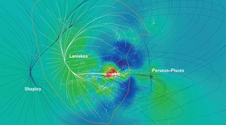 Самые интересные астрономические события 2014 года